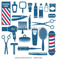 barber and hairstylist tool pic